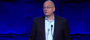 Sharing concerns about TIM KELLER