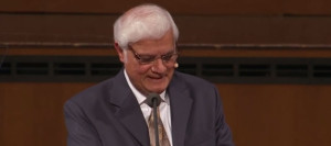 After ECT will there be an EMT? (Further APPENDIX added 3 February 2014 after the latest visit of Ravi Zacharias to the Mormon Temple, Salt Lake City, in January 2014)