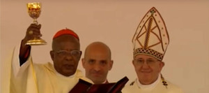 The Pope of Rome in Africa 2015: Why now?