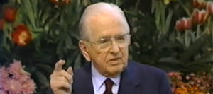 NORMAN VINCENT PEALE: Power to Deceive